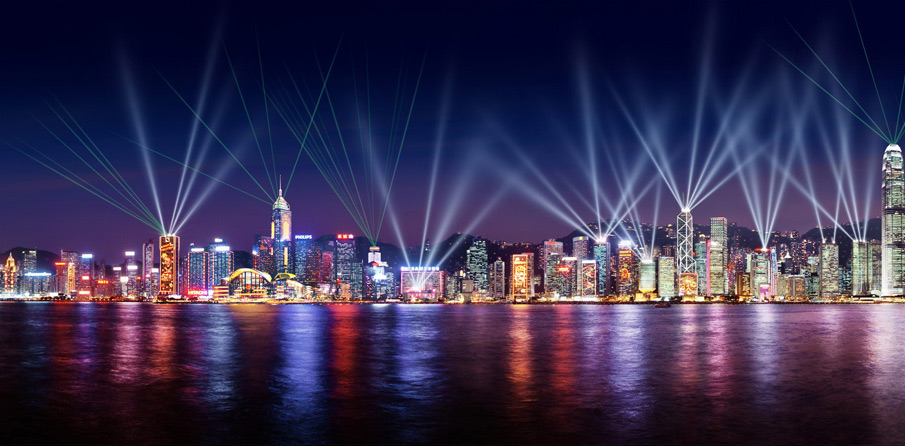 Hong Kong Photo Contest