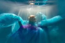 Underwater Model Workshop with RMEA