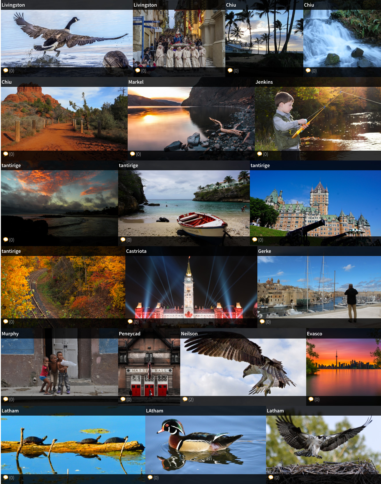 PhotoNews Photo Challenge