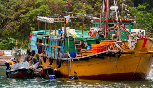 HONG KONG – What every traveller needs to know