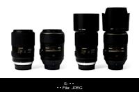 Tamron 90 vs Nikon 105s
