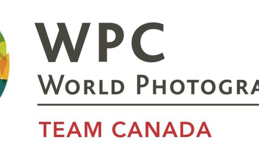 World Photographic Cup – Canadian Call Entries