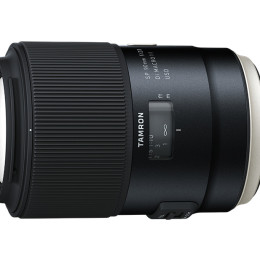 Tamron announces the launch of the SP 90mm F/2.8 Di MACRO 1:1 USD (Model F017) for Sony mount