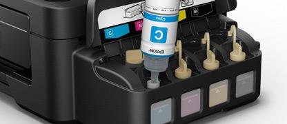Epson' ET-3600 Printer