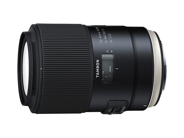 Tamron 90mm F2.8 Lens