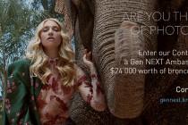 broncolor launches Gen NEXT 2017 online photo contest