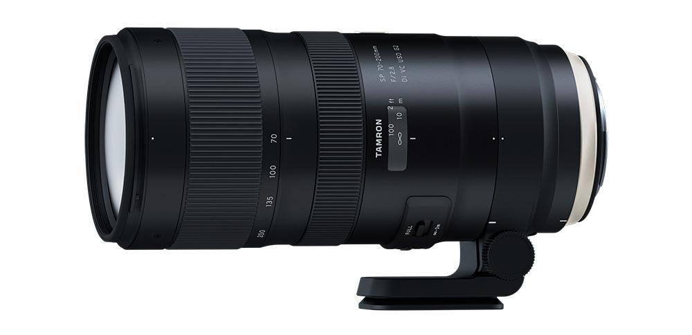 Tamron SP 70-200mm G2