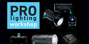 professional lighting seminar