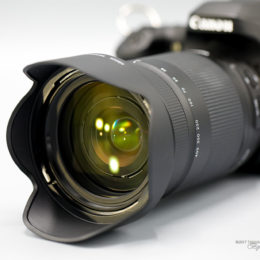 Tamron 18-400mm VC HLD Review