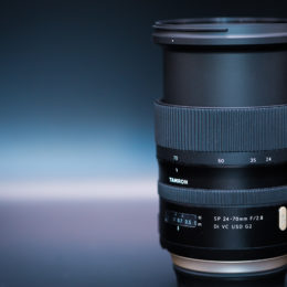 Tamron 24-70mm F2.8 G2 Review