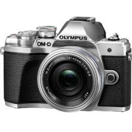 OLYMPUS Announces the New OM-D E-M10® MARK III