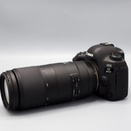 Tamron 100-400mm f/4.5-6.3 VC Review