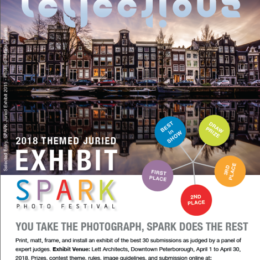 SPARK Photo Festival and Juried Contest