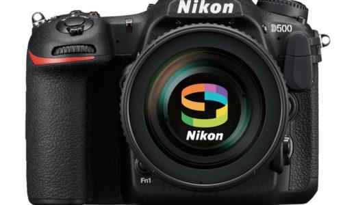 Nikon D500 in the field