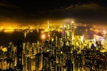 HONG KONG – A Dazzling Display of Intricacies