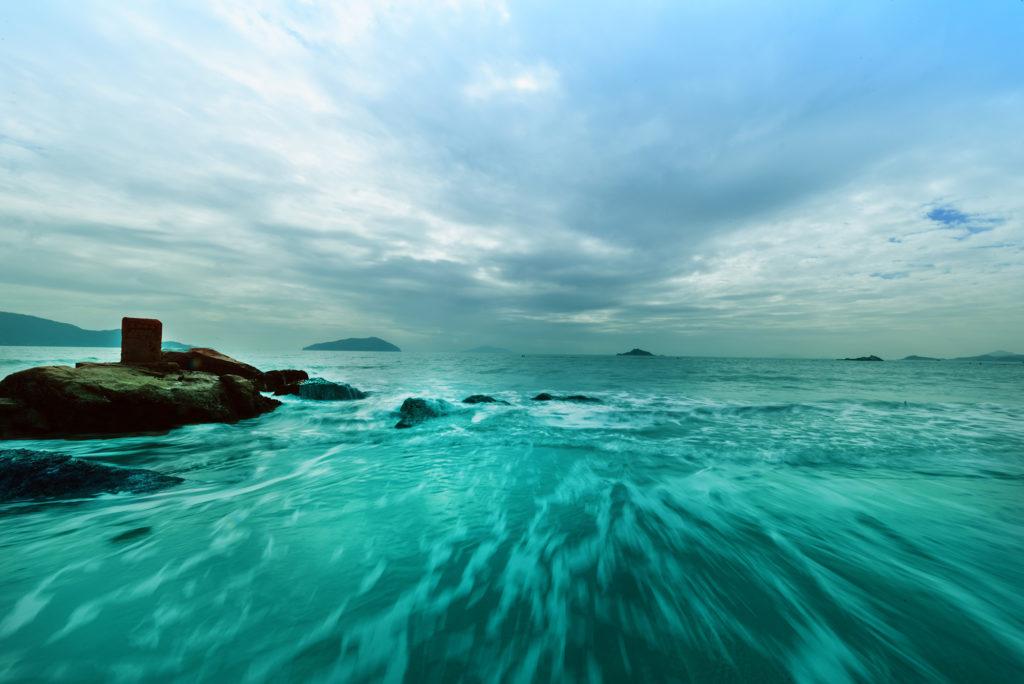 LANTAU BEACH
