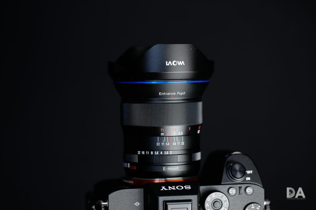 Laowa 15mm Lens